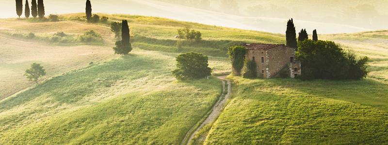 Экскурсионные туры в тоскану